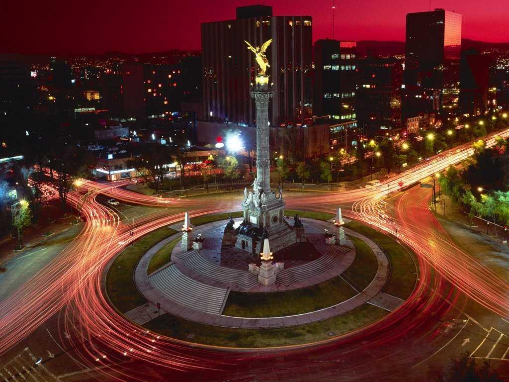 Resultado de imagen para mexico city